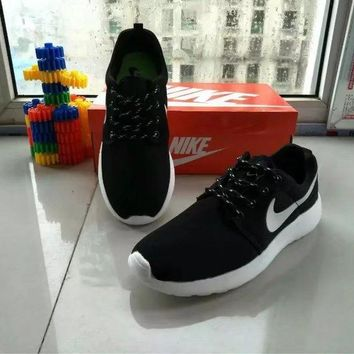 """Nike"" Unisex Sport Casual Classic London Olympic Breathable Sneakers Couple Running Shoes"