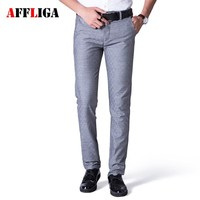 new Formal Wedding Pants for men size 30323436