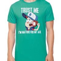 Disney Gravity Falls Mature Dipper T-Shirt | Hot Topic