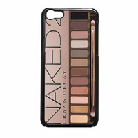 Make Up Set Naked iPhone 5c Case