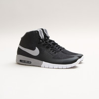 CNCPTS / Nike SB Paul Rodriguez 7 Hyperfuse Max (Black/Matte Silver)