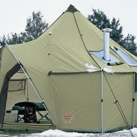 Cabela's Ultimate Alaknak? Tent, View All Tents, Tents, Camping : Cabela's