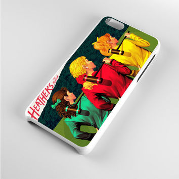 HEATHERS BROADWAY MUSICAL HOME GIRL iPhone 5c Case