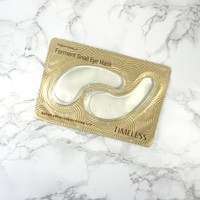 TONYMOLY Timeless Ferment Snail Eye Mask [EXP 08.17.2018]