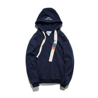 Casual Men's Fashion Summer Hats Hoodies Cotton Jacket [10795337155]