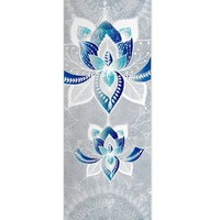 Lotus Rebirth Yoga Mat
