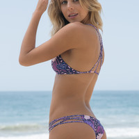Stone Fox Swim - Gypsy Bottom | Dahlia