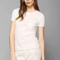UO Pocket Crew-Neck Tee-
