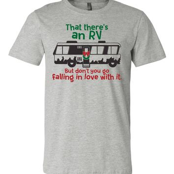 Cousin Eddie RV Christmas Vacation Shirt for men and women