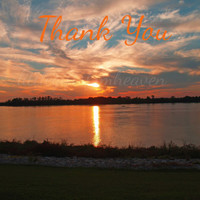 Thank You Postcard- Customized, Printable, DIY