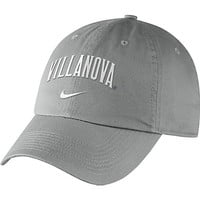 Nike Villanova University Adjustable Cap