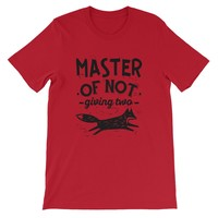 Master of Two T-shirt
