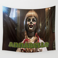 Annabelle Wall Tapestry by Store2u