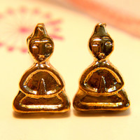 Act in Kindness Earring