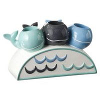 Whale Watch Toothbrush Holder : Target