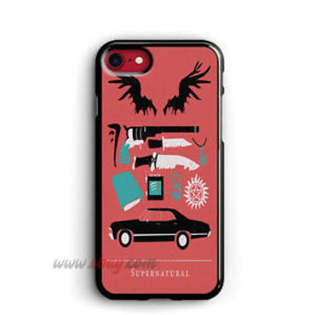 Supernatural item iPhone Cases Supernatural Samsung Galaxy Phone Case iPod cover