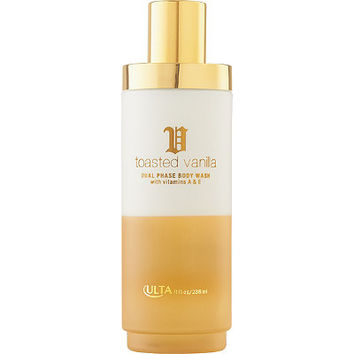 Toasted Vanilla Dual Phase Body Wash