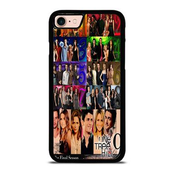 ONE TREE HILL iPhone 8 Case