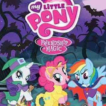 My Little Pony: Friendship Is Magic Sp