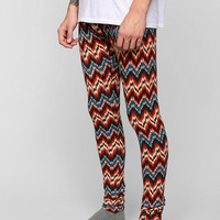 Printed Lounge Pant - Urban Outfitters