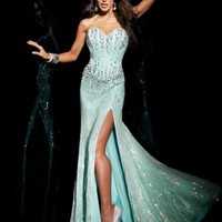 Tony Bowls Evenings TBE11304 at Prom Dress Shop