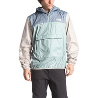 Men's Fanorak in Blue Haze Multi by The North Face
