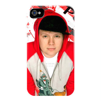 Patrick Stump Fall Out Boy For iPhone 4 / 4S Case