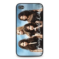 Dirty Face Pretty Little Liars iPhone 4 | 4S case