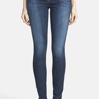Women's 7 For All Mankind 'The High Waisted Skinny' Jeans