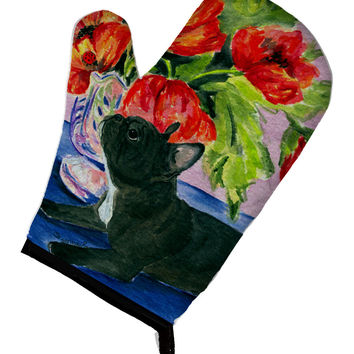 French Bulldog Oven Mitt SS8308OVMT