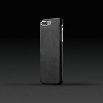 Leather Case for iPhone 7 / 7 Plus