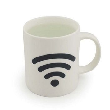 Cup Wireless Creative Mug [6284424070]