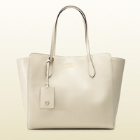 Gucci - gucci swing leather tote 354397CAO0G9022