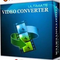 Any Video Converter Ultimate 6.1.7 Keygen + Patch Download