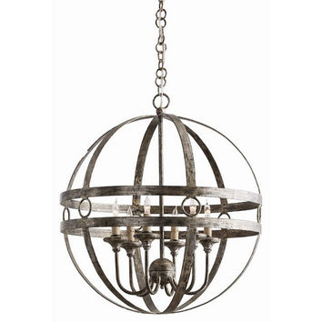 Arteriors Home Hollace Chandelier
