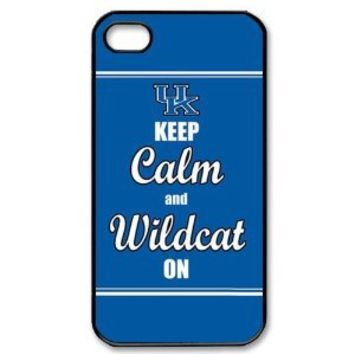 NCAA University of Kentucky Wildcats Iphone 4/4s Case