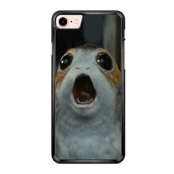 Star Wars Porg 2 iPhone 7 Case