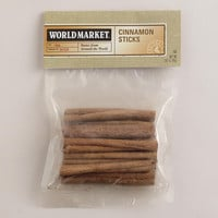 2.85-oz. Cinnamon Stick World Market® Spice Bag | World Market