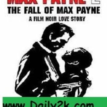 Max Payne 2 Highly Compressed Pc Games Free Download Daily2k