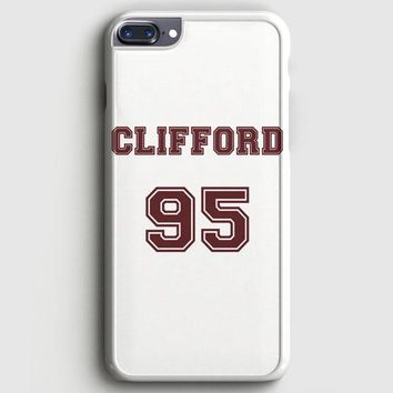 5Sos Shirt Hood 96 Shirt Calum Hood iPhone 8 Plus Case | casescraft