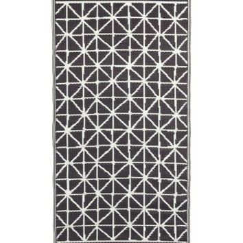Jacquard-weave Plastic Rug - from H&M