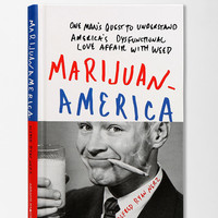 Marijuanamerica By Alfred Ryan Nerz