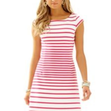 Sonny Fit & Flare Dress - Lilly Pulitzer