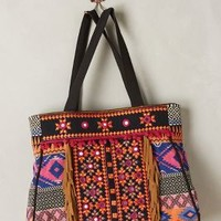 Susanna Tote by Anthropologie