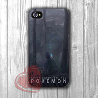 Pokemon Gotta catch 'em all art -5ho for iPhone 6S case, iPhone 5s case, iPhone 6 case, iPhone 4S, Samsung S6 Edge