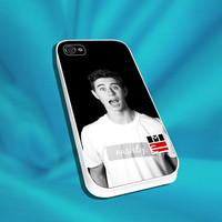 Nash Grier Magcon Boys Cover For iPhone 4/4s,5/5s/5c, Samsung S3,S4,S2, iPod 4,5, HTC ONE