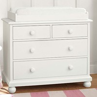 Catalina Dresser & Changing Table Topper Collection