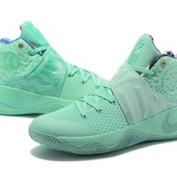Nike Kyrie Irving 2 Mint Green Basketball Shoe