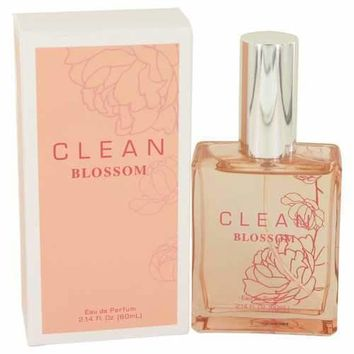 Clean Blossom by Clean Eau De Parfum Spray 2.14 oz (Women)