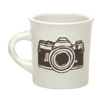 Ore' Originals Happy Products - Cuppa This Cuppa That® Mug - Classic Retro Camera
